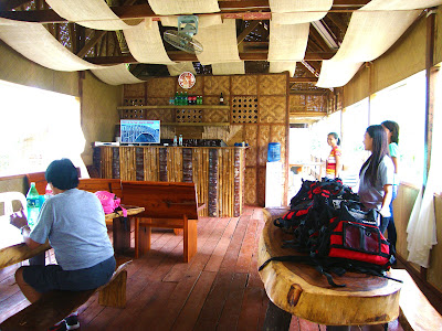 Wespal Visitor Center and Eco-Lodge, basey samar