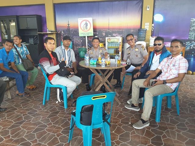 Hai Wartawan, Jangan Tulis Berita Provokatif donk? .. Yuk jaga Pilkada Aceh