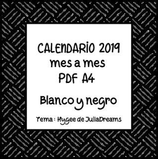 pdf, a4, imprimir, calendario, descarga, papeleria, powerpoint