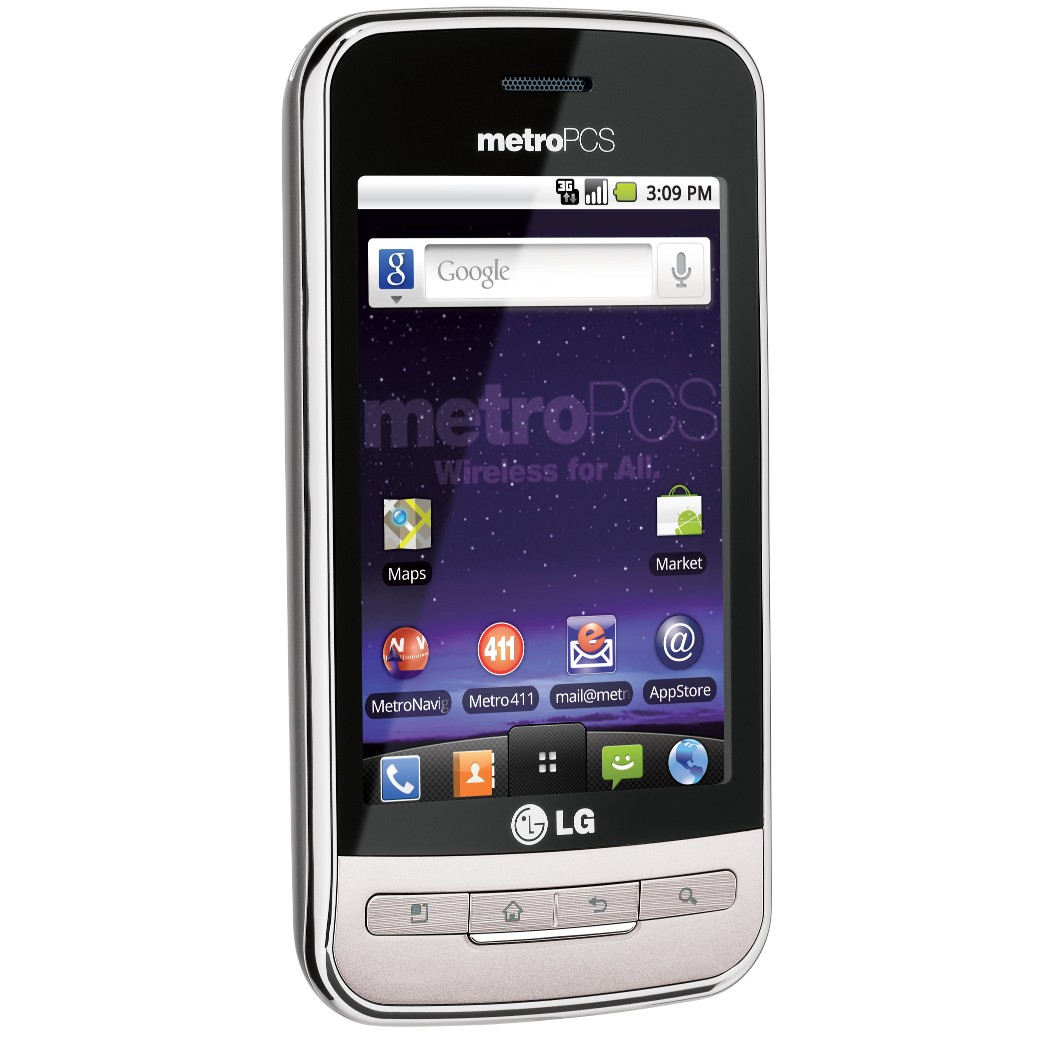 Mobile Phones Prepaid Plan