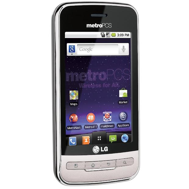 Prepaid Phones Week Jun 26 - Jul 2 Phone