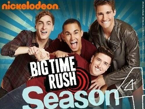 Ver Big Time Rush Latino online Cuarta Temporada