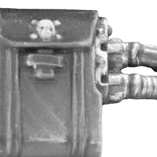 rumour engine bag