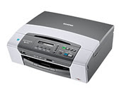 Brother DCP-365CN Printer Driver