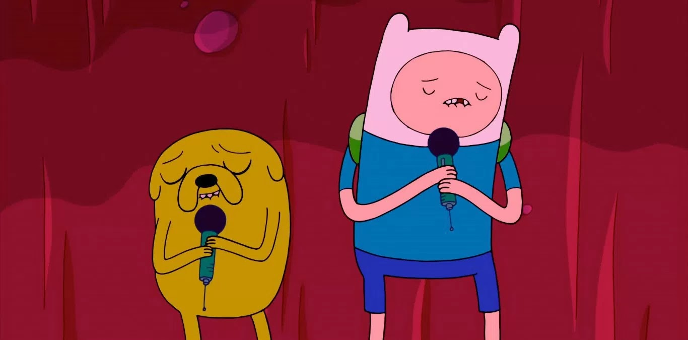 Adventure Time : elements story arc gets premier date and new opening theme song