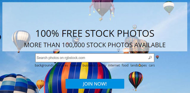 17 Stock Photo Sites To Download Royalty-Free Images 3