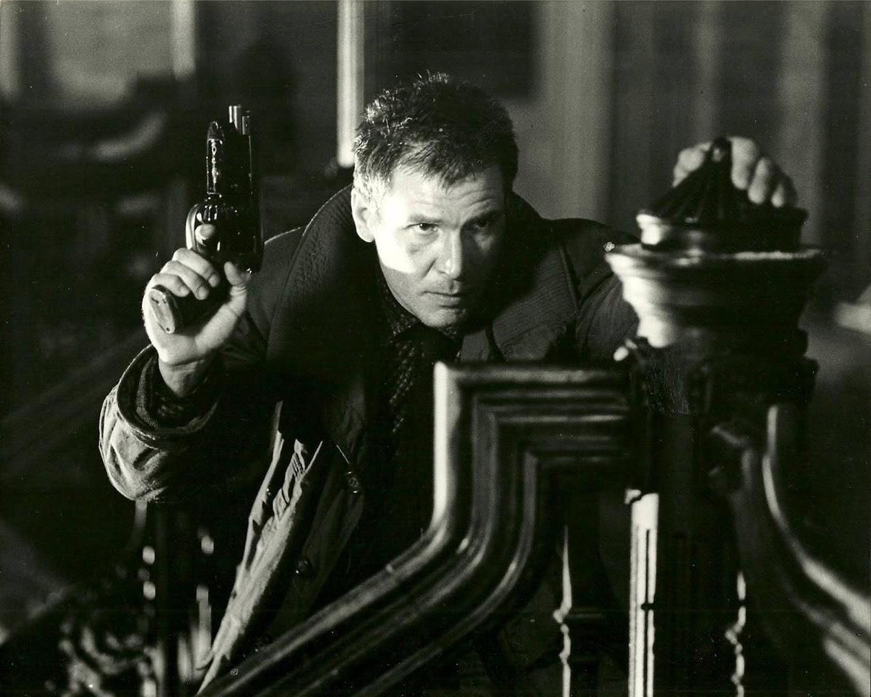 CIA☆こちら映画中央情報局です: Blade Runner 2 : SF映画の金字塔のまさかの続篇「ブレード ... - photo#39