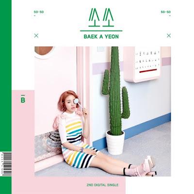 Baek A Yeon (백아연) – To Say