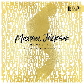 MP3 download Various Artists - Michael Jackson Revisited (A Tribute to Michael Jackson) iTunes plus aac m4a mp3