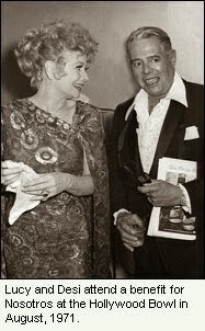 A Blog About Lucille Ball And Desi Arnaz What If And