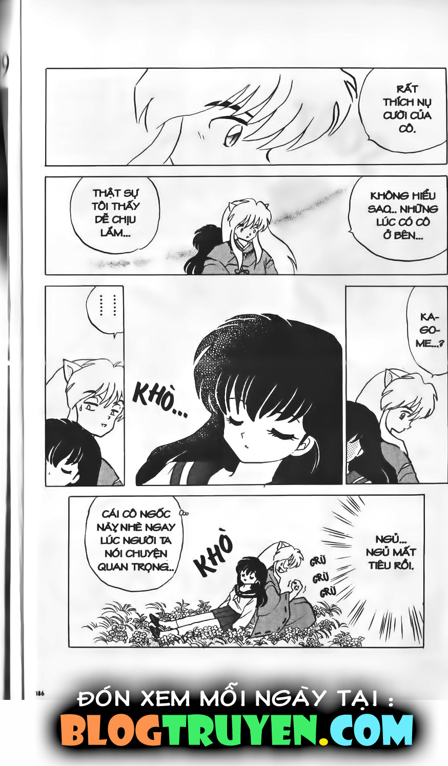 Inuyasha vol 08.10 trang 19