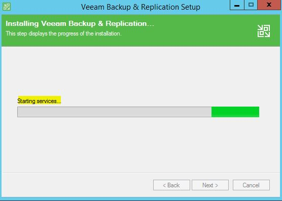 Remote Infrastructure Management: Veeam Availability Suite