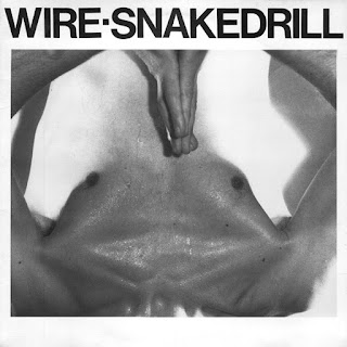 Wire, Snakedrill