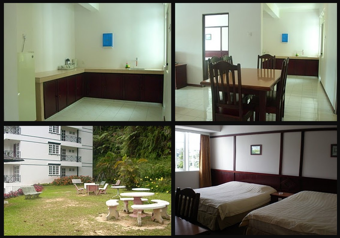 Cameron service mountain tour travel sdn bhd 28 for Furnished room