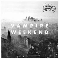 The Top 50 Albums of 2013: 21. Vampire Weekend - Modern Vampires of the City