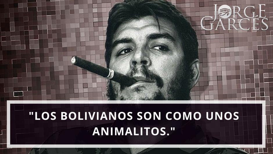 Las Frases Más Polémicas Del Che Guevara El ídolo Oscuro