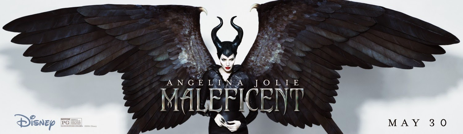 Maleficent 2014 Starring Angelina Jolie Page 6