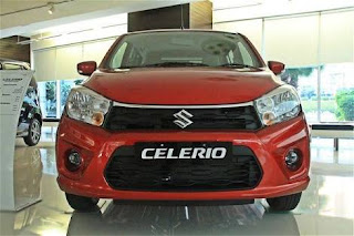 New celerio 2018 price,specifications,features and mileage in india