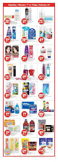 Shoppers Drug Mart Canada Flyer February 17 - 23, 2018
