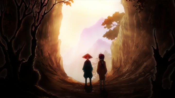 anime winter 2018,Basilisk: Ouka Ninpouchou Episode 2,watch Basilisk: Ouka Ninpouchou Episode 2,download Basilisk: Ouka Ninpouchou Episode 2