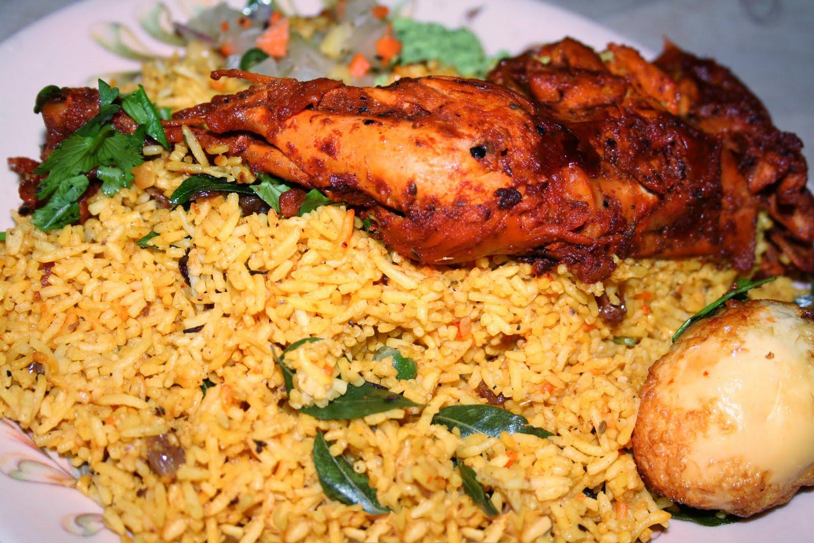 Delicious Mughlai Food Recipes