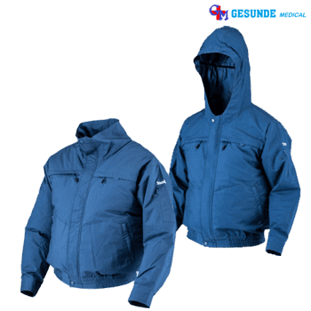 Jaket Safety Outdoor