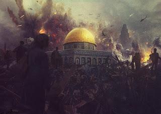 تصميم صور عن القدس