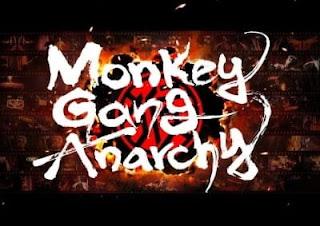 تقرير قرد عصابة الفوضى Monkey Gang Anarchy