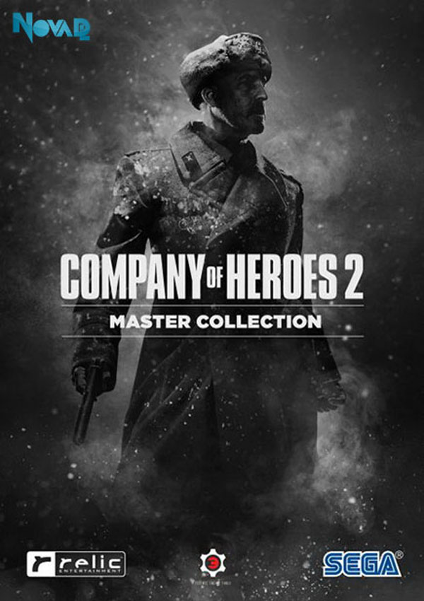 Company of Heroes 2 Master Collection Download Cover Free Game