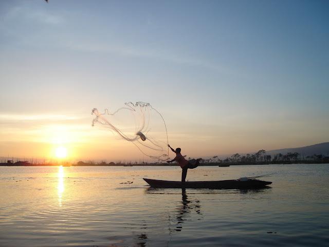 Pengaruh Penggunaan Alat Tangkap Ikan Yang Rugikan Nelayan