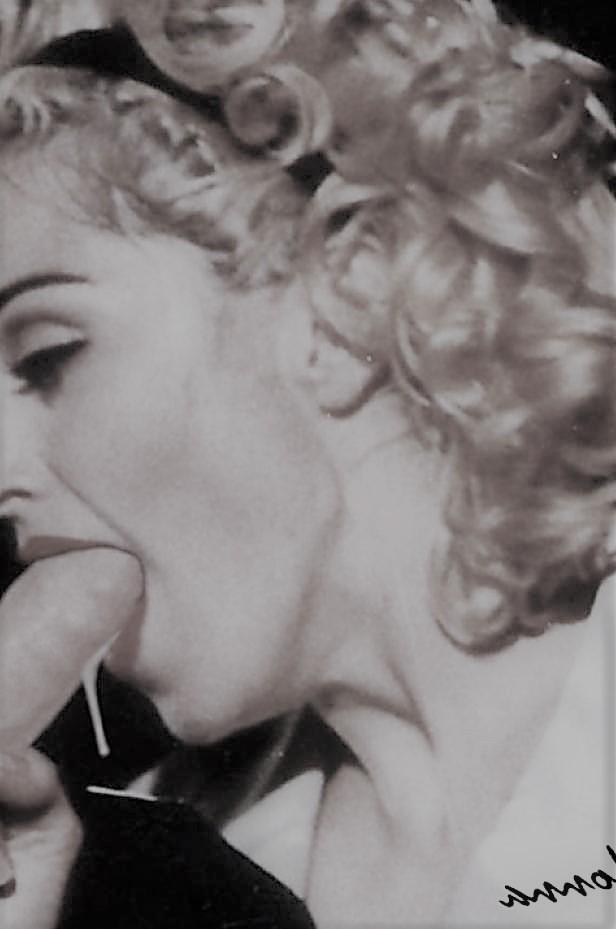 Madonna's sex book still hot