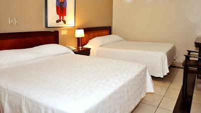 Hotel en Guayaquil - Hotel Alexander