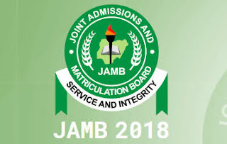 JAMB-2018-Sales-Of-UTME-DE-Form-Begins-Registration-procedures-Exam-Details