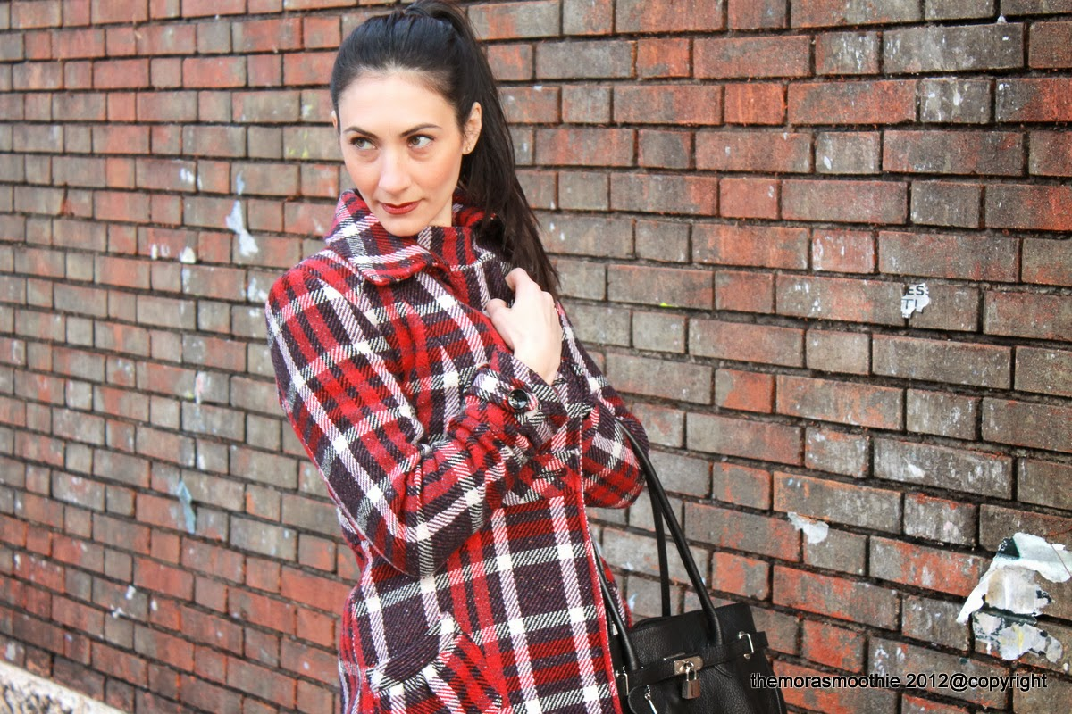 tartan, fashion, blogger, fashion blog, diy blog, diy fashion