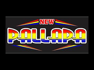 OM NEW PALLAPA Free Vector Logo CDR, Ai, EPS, PNG