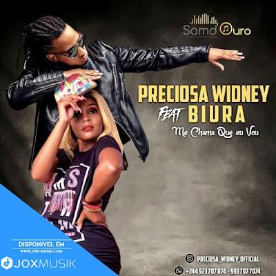Preciosa Widney ft Biura - Me Chama Que Eu Vou download musica