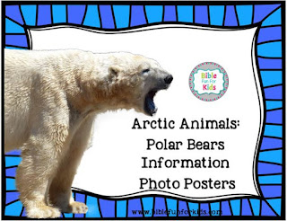 http://www.biblefunforkids.com/2018/01/god-makes-arctic-polar-animals-polar.html