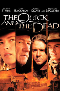 The Quick And The Dead movie trivia