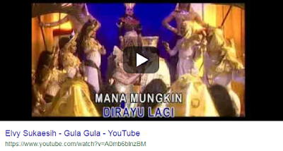 Download Lagu Elvy Sukaesih Gula-Gula mp3