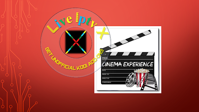 Cinema Experience