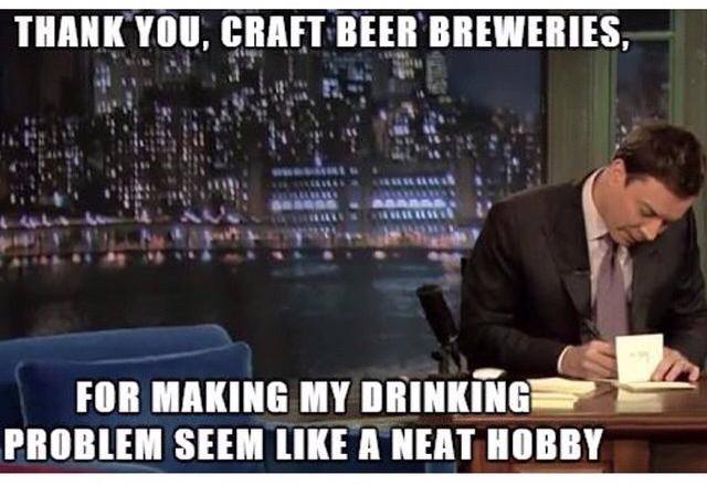 Funny Memes About Drinking