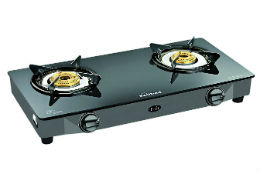 Sunflame GT Pride 2 Burner Gas Stove For Rs 2,038 (Mrp 5,290) at Amazon deal by rainingdeal