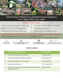Ashok Kumar Memorial Scholarships by Wildlife Trust of India