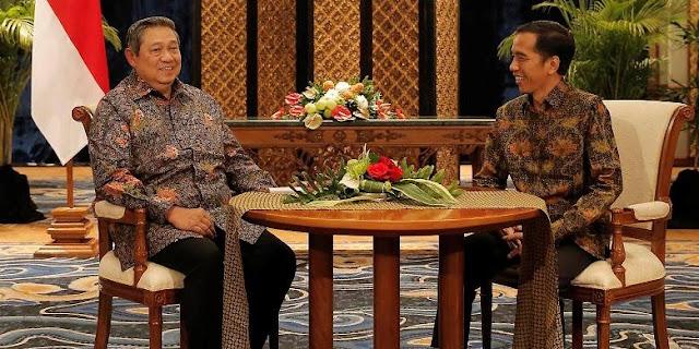 Kristiadi: JOKOWI Lebih Hebat daripada SBY