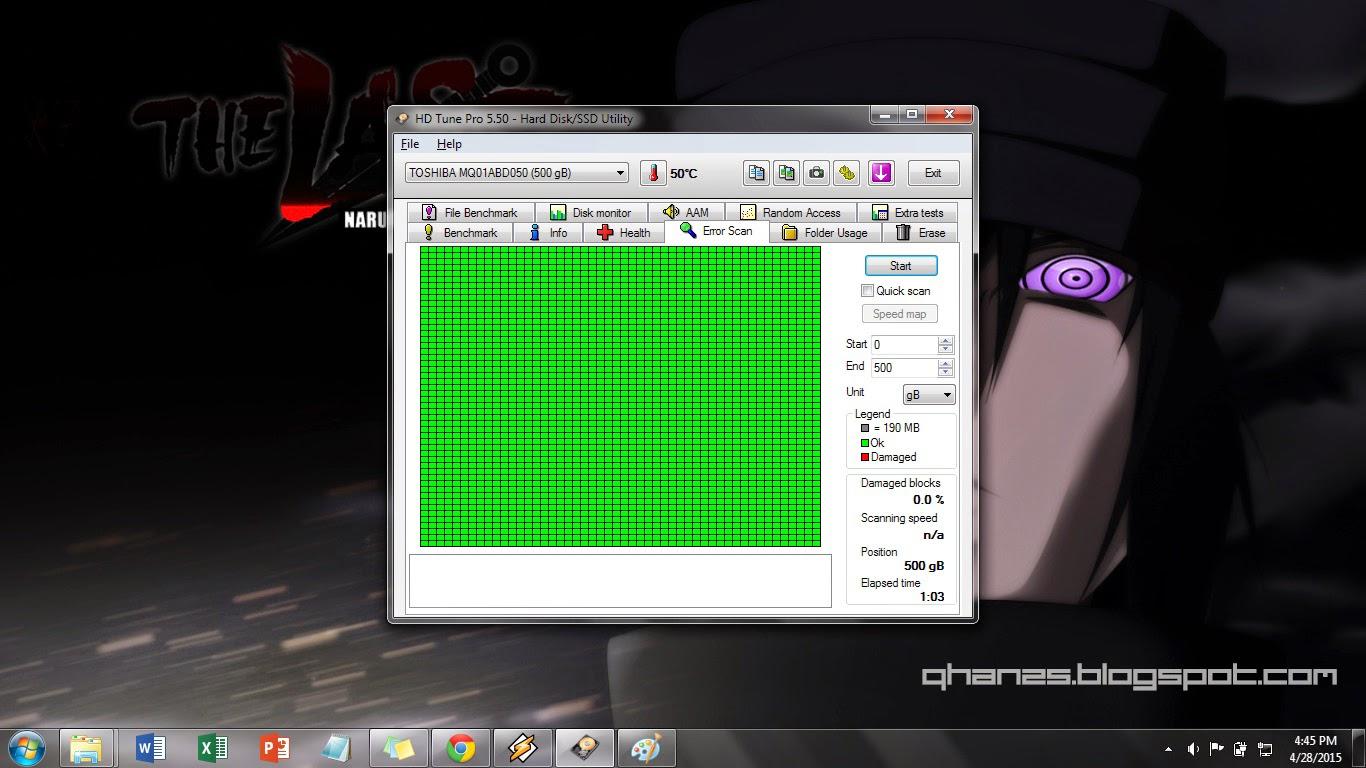 Trik Simpel Mengambil Screenshot Pada Komputer/Laptop