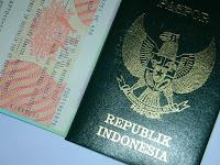 Cara Memperbaiki Data Paspor TKI Palsu