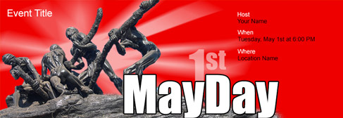 1st May labour day cover photo