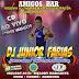CD (AO VIVO) AMIGOS BAR NA RODOVIA DO TAPANÃ - RITIMOS VARIADOS COM DJ JUNIOR FARIAS