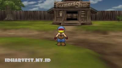 Toko di HM STH: Farmer's Shop