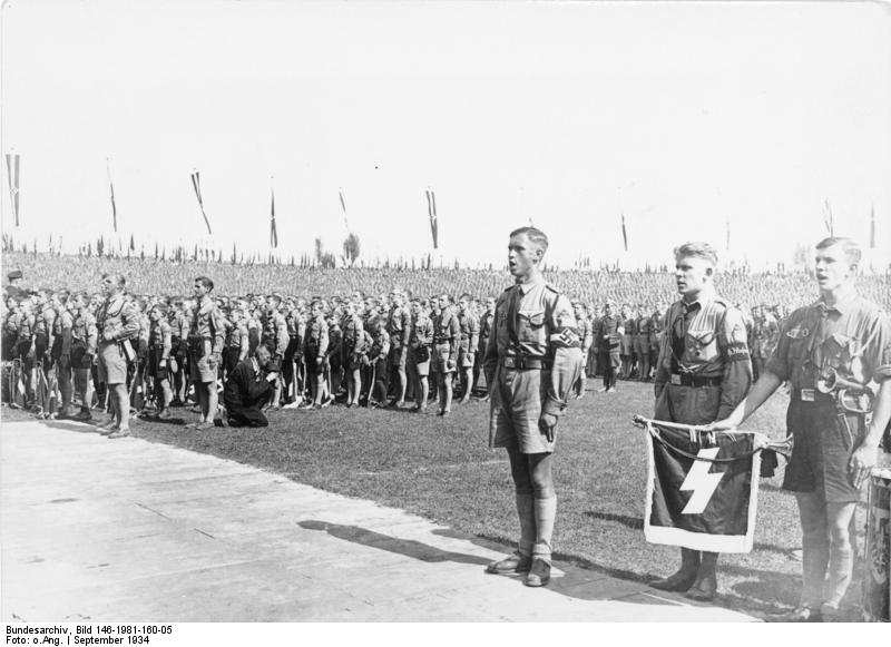 German youth during nazi domination — img 9